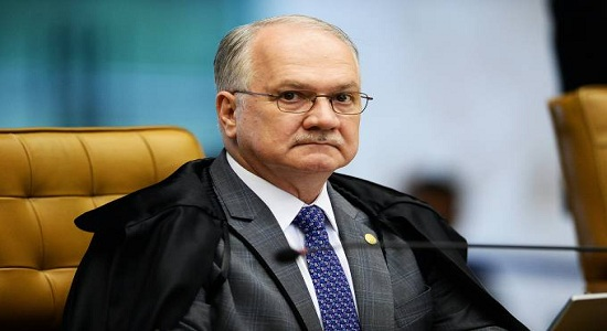 Ministro Edson Fachin mantém no STF ação sobre R$ 51 milhões de irmãos Vieira Lima