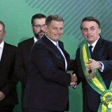 Bolsonaro corre risco de sofrer impeachment, diz colunista