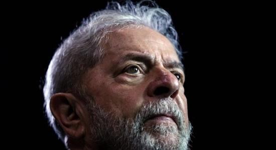 STF pode liberar ex-presidente Lula para regime semiaberto