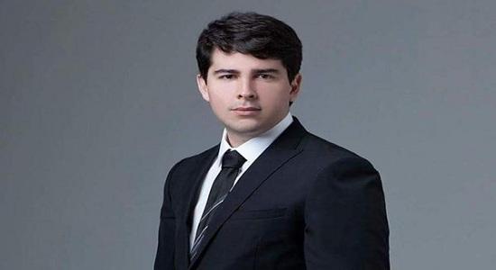Neto do ex-presidente Figueiredo está foragido e  foi incluído na lista da Interpol