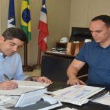Pimentel o 1º secretário de Salvador convocado alvo de crime de responsabilidade