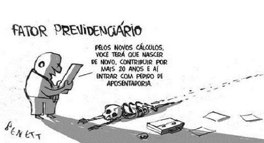 NEM O DEM COMPRA A REFORMA DE BOLSONARO, QUE MASSACRA TRABALHADORES