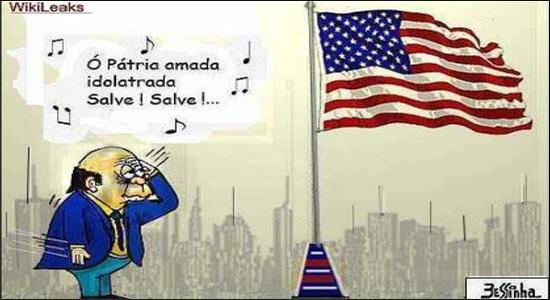 Deputados admitem que Brasil foi manipulado pelos EUA na relação com a Venezuela