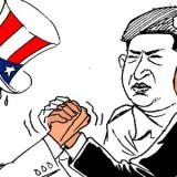 Trump quer guerra por petróleo na Venezuela, revela ex-diretor do FBI
