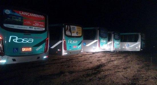 PERMANECE O CAOS NO TRANSPORTE COLETIVO EM FEIRA DE SANTANA
