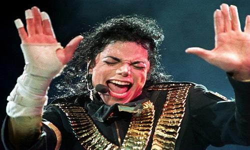 Louis Vuitton apaga referências a Michael Jackson.