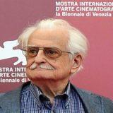 Diretor do cinema moderno soviético, morre aos 93 anos.