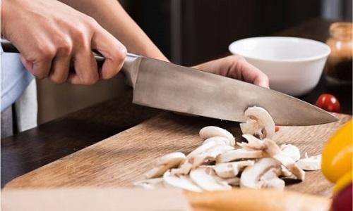 segundo estudo, comer cogumelos duas vezes por semana reduz risco de perda de memória.
