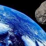 Grande asteroide passará próximo da Terra.