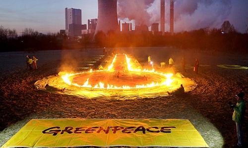Ex-presidente do Greenpeace rejeita aquecimento global: 'Maior fraude da história'