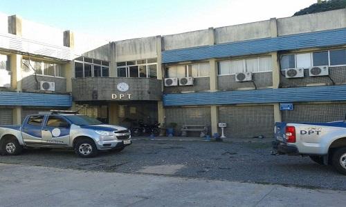 Dois homicídios são registrados em Feira de Santana