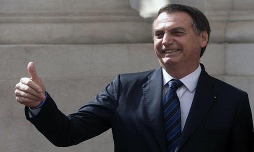 Bolsonaro estimula comemoração do golpe militar de 64