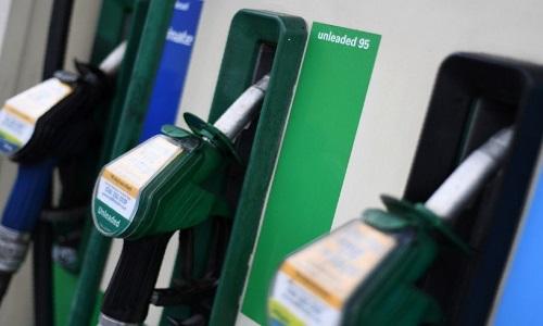 Petrobras anuncia 'cartão caminhoneiro'
