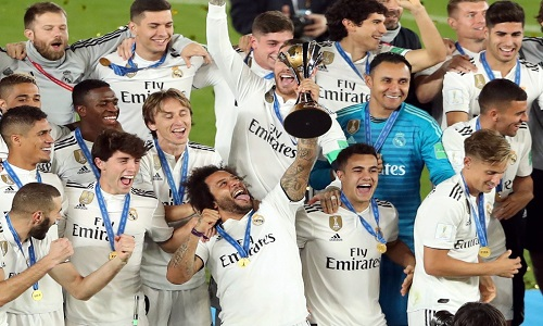 Fifa deve aprovar Mundial de Clubes e dar mais um passo para ter 48 seleções na Copa do Catar