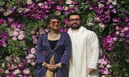 Aamir Khan, ator de Bollywood, irá protagonizar remake de 'Forrest Gump'.