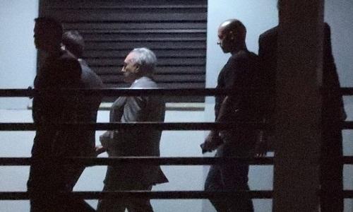 Prisão de Temer coloca Previdência em risco