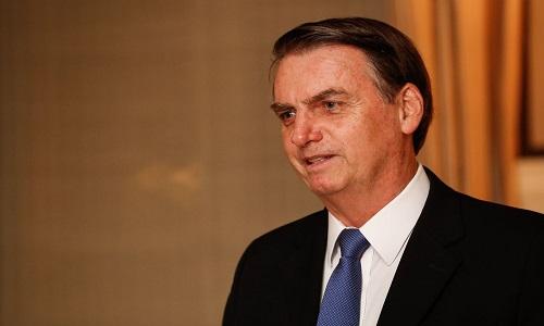Bolsonaro participa de Cúpula Presidencial Sul-Americana.