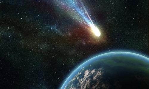 Nasa: Asteroide gigante passará perto da Terra no fim do mês
