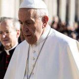 Papa se solidariza com vítimas das inundações na África