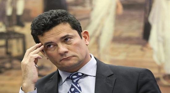 A covardia de Moro é mais uma estratégia rumo ao STF