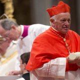 Renúncia de cardeal chileno acusado de envolvimento em escândalo sexual é aceita pelo Papa