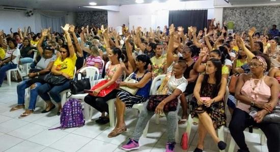 Professores de Feira de Santana podem entram em greve por tempo indeterminado