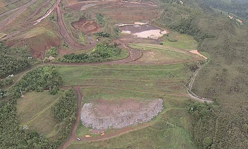 Mais 3 barragens entraram em alerta por falta de laudo de estabilidade