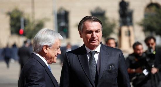 """""""O que é articulação? O que falta eu fazer?"""", indaga Bolsonaro"""