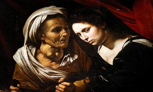 Obra de Caravaggio será leiloada cinco anos após ser descoberta em um sótão