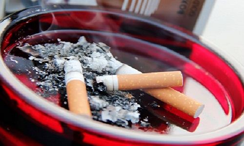 Moro cria grupo para estudar redução de tributos sobre cigarro fabricado no Brasil