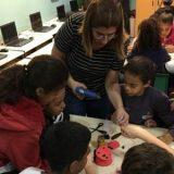 Como professora brasileira quer revolucionar escola pública.