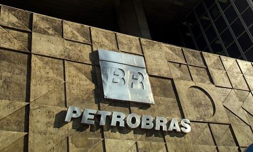 A Petrobras aumentou o preço do diesel nas refinarias