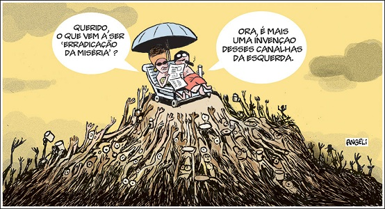 O MITO DA ASSISTÊNCIA SOCIAL EM FEIRA DE SANTANA