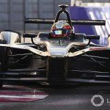 Vergne vence na China e pula para 3º lugar na Fórmula E