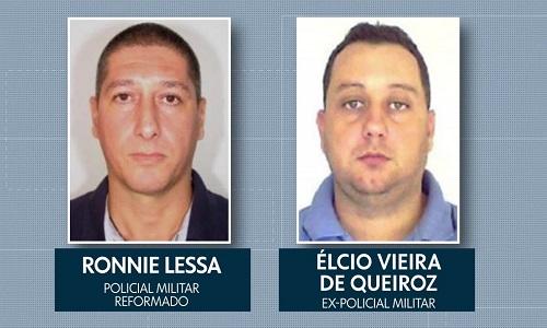PM e ex-PM são presos por serem suspeitos pelos assassinatos de Marielle e Anderson