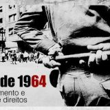 Militares querem evitar comemorações excessivas ao aniversário do golpe de 1964