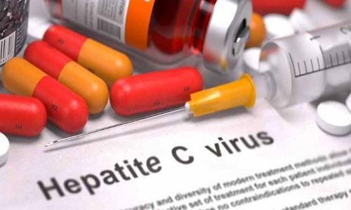 Remédio vence antes de chegar a doente com hepatite C.