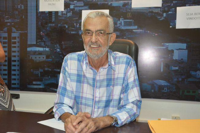 Secretário municipal Ildes Ferreira divulga oferta de ações para as mulheres
