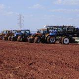 Momento de expectativas no agronegócio brasileiro.