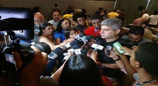 Posto da Polícia Civil atende vítimas de intolerância no Dois de Julho