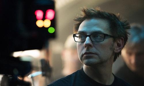 Disney recontrata James Gunn para dirigir 'Guardiões da Galáxia 3'