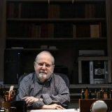 Jô Soares retorna ao palco com 'O Livro ao Vivo'