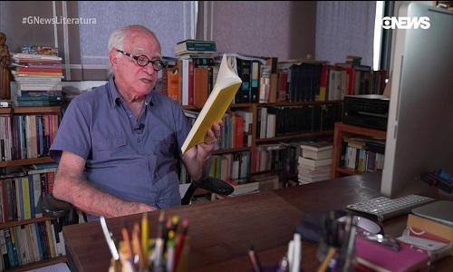 Ignácio de Loyola Brandão é eleito por unanimidade para a Academia Brasileira de Letras