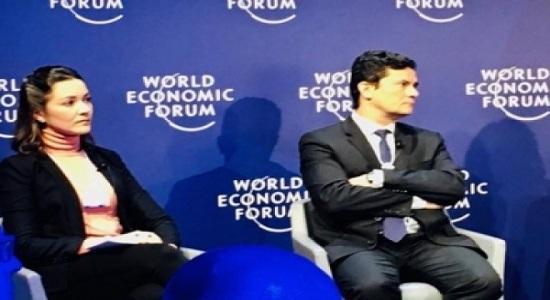 No caso Ilona Szabó: o mínimo que Sergio Moro deveria fazer é pedir demissão