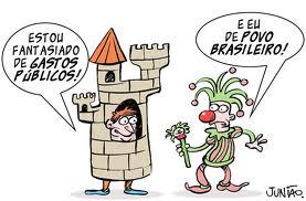 Micareta o Carnaval de Abril que o Brasil não Viu