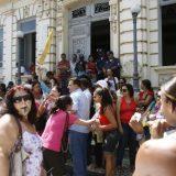 Prefeitura vai a Justiça pedindo ilegalidade da greve da APLB