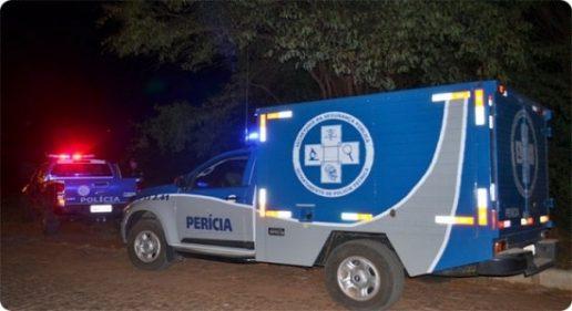 Dois homens morreram com vários disparos de ama de fogo em Feira de Santana