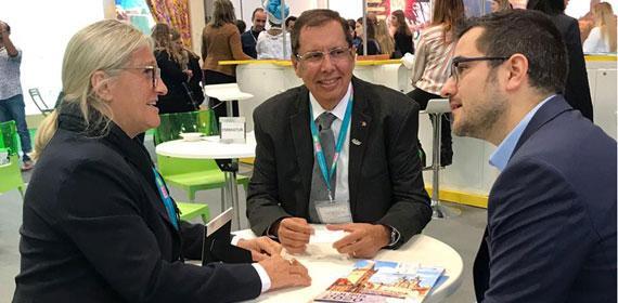 Governo da Bahia negocia novos voos para as feiras internacionais