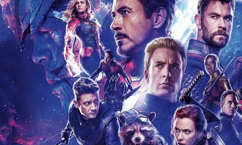 Vingadores: Ultimato será o filme mais longo da Marvel