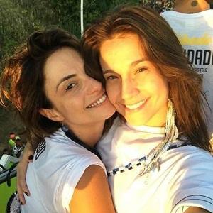 Fernanda Gentil revela que planeja ter filhos com namorada.